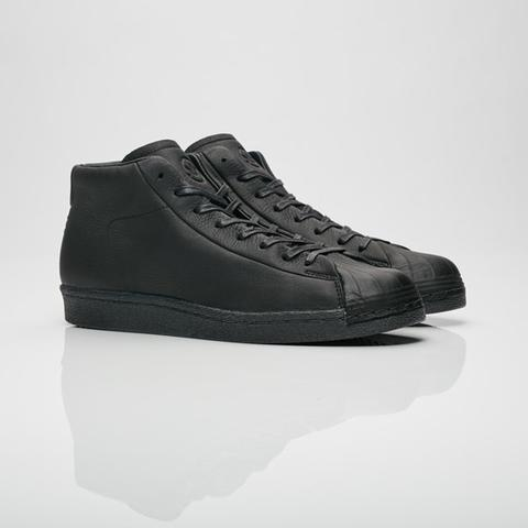 adidas Originals x Wings + Horns Promodel 80s