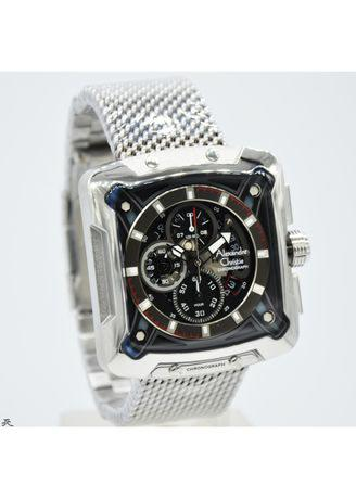 Alexandre Christie - AC 3030 M - Jam tangan Casual Pria - Stainless Steel
