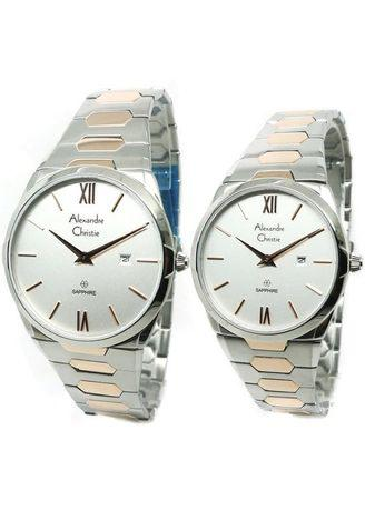 Alexandre Christie Couple AC6565-2