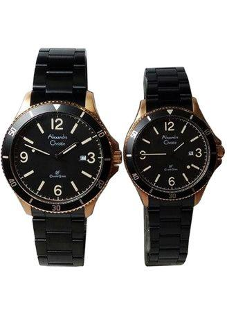 Alexandre Christie Couple AC9822-2
