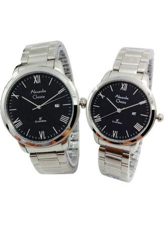 Alexandre Christie Original Date Couple AC8567 -1