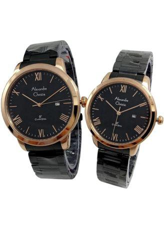 Alexandre Christie Original Date Couple AC8567 -2