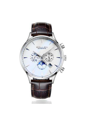 Automatic Mechanical Watch Luminous Pointer