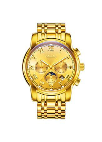 Automatic Mechanical Watch Luxury Men's Watches