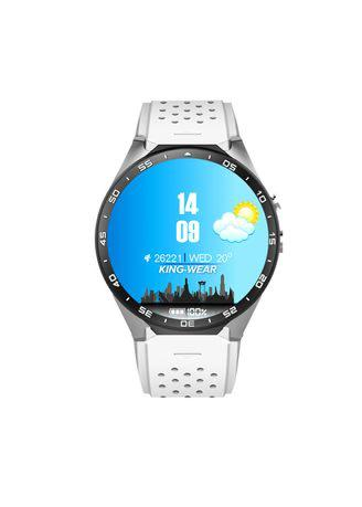 Bluetooth 5.1 Smart Heart Rate Watch Step Watch