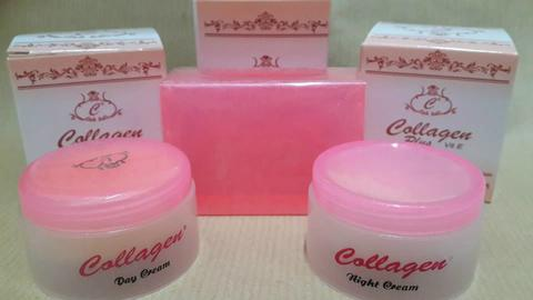 CREAM COLLAGEN|WA 085292363448|COLLAGEN PLUS VIT E ASLI