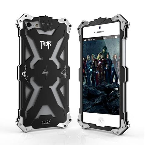 iRon THOR Case For iPhone 6 / 6s | Full Metal | EXCLUSIVE