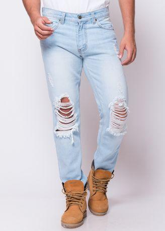 Jeans Ryan Ripped
