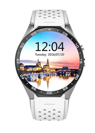 KW88 SmartWatch Digital Watch