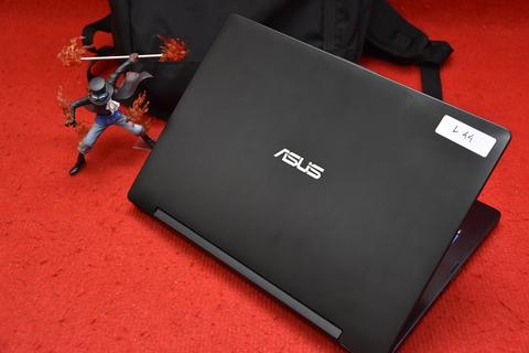 Laptop Business Asus Q302LA Core i3 5020 13in Touchscreen Hybride Bisa jd Tap Malang