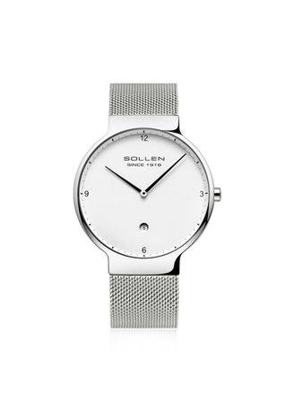 Men's Simple Fashion Quartz Watch