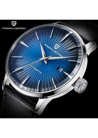 New mechanical full automatic business Watch