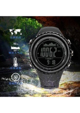 Outdoor Men's Multifunctional Mountaineering Watch