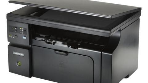printer hp laser m1132mfp siap disewa