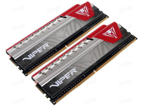 RAM DDR4 PATRIOT VIPER 8X1 GB pc 19200