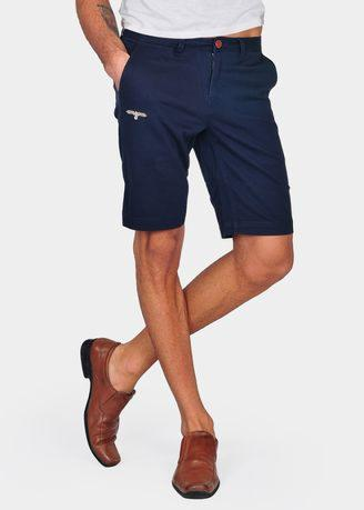 SIMPAPLY's G Maxwell Navy Men's Shorts