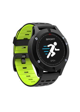 Smart Color Screen GPS Positioning Sports Watch