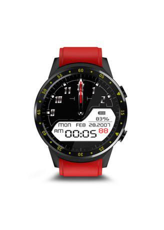 Smart GPS + Beidou positioning Heart Rate Monitoring Outdoor Watches