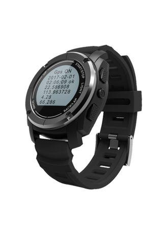 Smart Heart Rate GPS Sport Watch