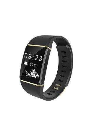 Smart Heart Rate Monitoring Exercise Music Control Bracelet