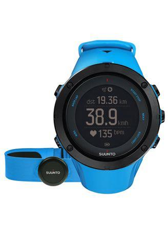 Suunto Ambit3 Blue With HR