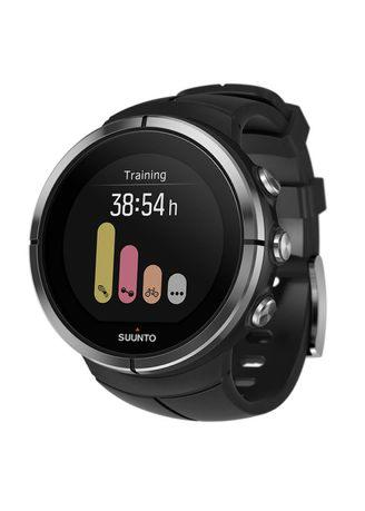 Suunto Spartan Ultra Black With HR