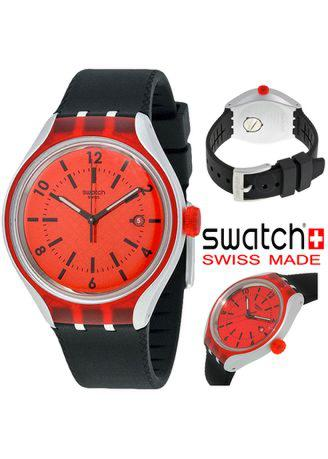 Swatch Original Date Pria YES4009