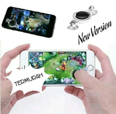 New version mobile lagend mini Joystick single gaming online android Ios termurah