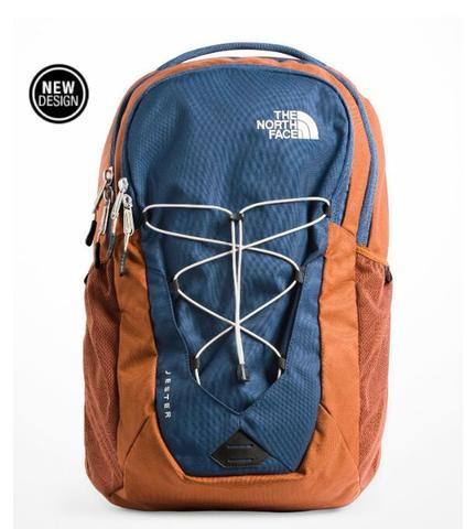 THE NORTH FACE JESTER 26 L BKN DAYPACK BACKPACK TAS KERIL TNF ARCTERYX SALOMON MAMMUT