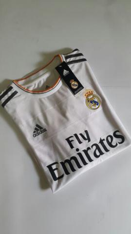 Jersey Real madrid home 2014