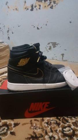 Air Jordan 1 City Of Flight + Extra Laces