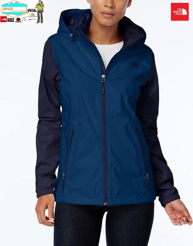 TNF THE NORTH FACE RESOLVE PLUS ORIGINAL SIZE XS DAN S WOMEN SHADY BLUE