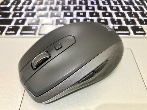(wts) Mouse Logitech MX Anywhere 2S Bandung