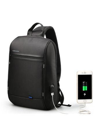 Youngshion Unisex Anti Theft Single Shoulder Laptop Backpack