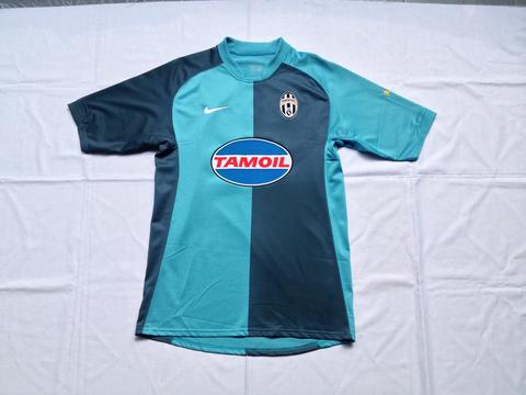 new product fed65 20bd5 JUAL Nike - Juventus Goalkeeper Jersey 2006/07 Buffon #1 Size S
