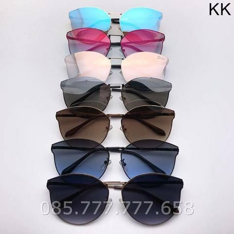 Kacamata fashion DR 18005