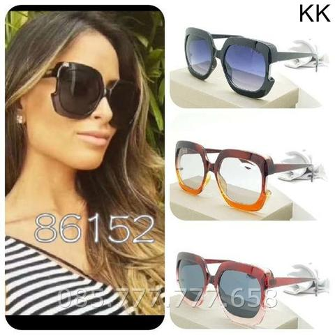 Kacamata fashion DR 86152