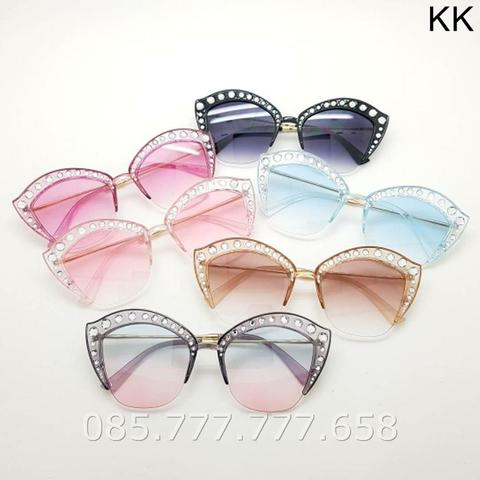 Kacamata fashion MIU2764