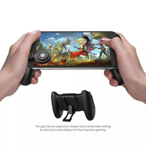 GAMEPAD/JOYSTICK/HOLDER STICK MOBILE LEGEND IPHONE ANDROID ANALOG