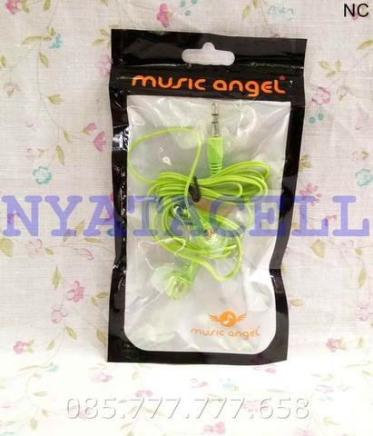 Handsfree Music Angel (Headset)