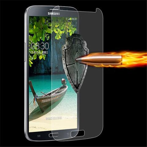 Tempered Glass Samsung Mega 6.3 6