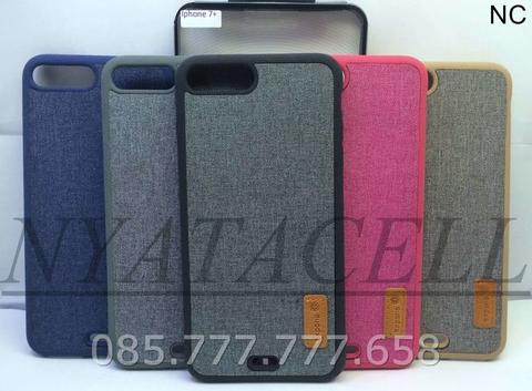 Case Exporia Denim iPhone 7+ Plus 5.5 5