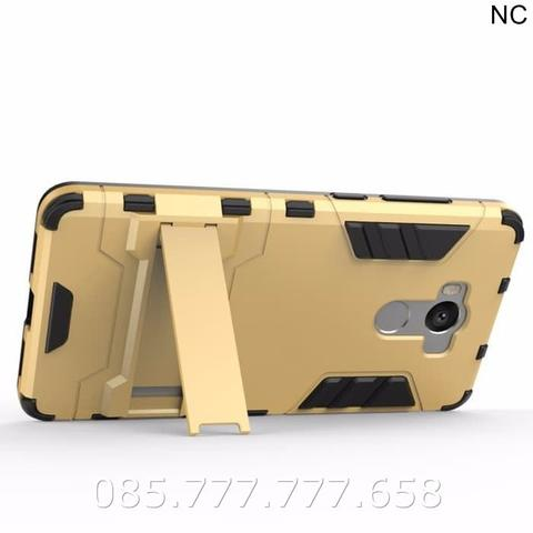 Case Iron Man Xiaomi Redmi 4 Pro Stand Robot/Transformer(Cover Hard)