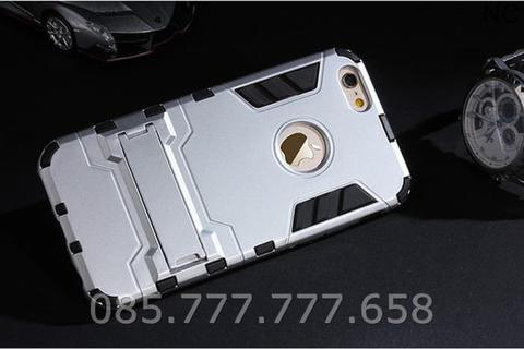 Case Robot Iphone 6/6G/6S Hard/Transformer/Hybird/spigen/Iron Man