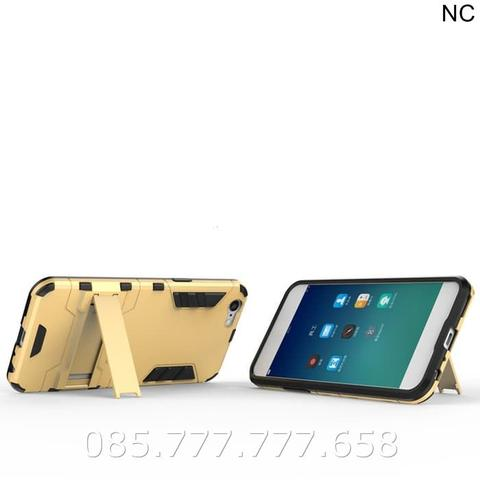 Case Robot Rugged Armor Oppo A39/Neo 10 Hard Rubber Cover
