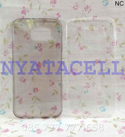 Case Ultrathin Samsung Galaxy S6 /Ultra Thin/Fit/Softcase/Silikon