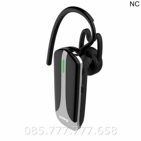 Handsfree Bluetooth Hippo H-03 / H03 Original ( Headset / Earphone ) - Putih
