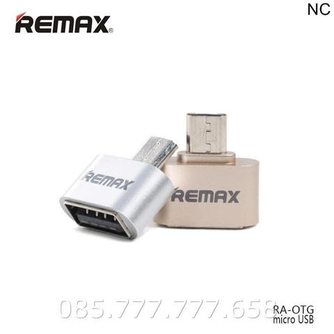 OTG Remax Micro USB Smartphone On the Go 2.0/ RA-OTG Original /Android