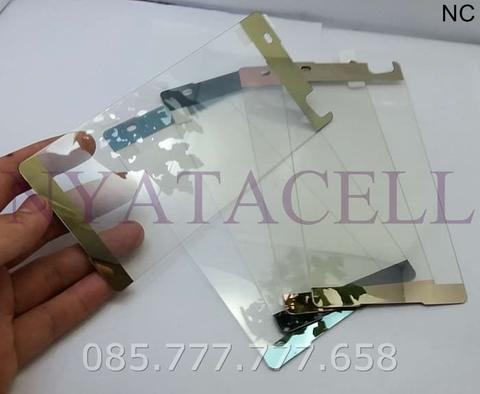 Tempered Glass Mirror Sony Xperia C5 / Ultra (Anti Gores Kaca) Warna