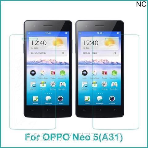 Tempered Glass Oppo Neo 5 / R1201 (Screen Protector Antigores)